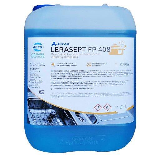 Dezinfectant Suprafete A Clean Lerasept FP 408