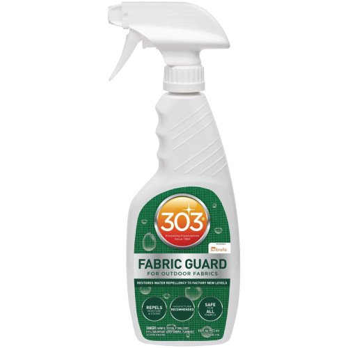 303 High Tech Fabric Guard - Impermeabilizare Textile, 946ml
