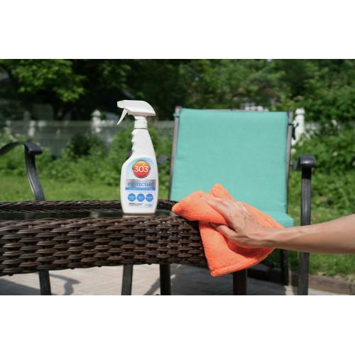 303 Aerospace Protectant - Protectie UV Plastice / PVC / Hypalon, 950ml