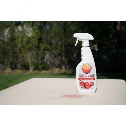 Solutie Curatare 303 Cleaner & Spot Remover, 473ml