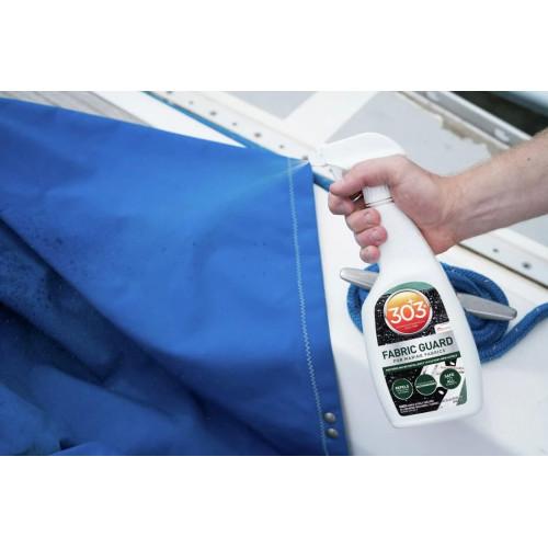 303 High Tech Fabric Guard - Impermeabilizare Textile 473 ml