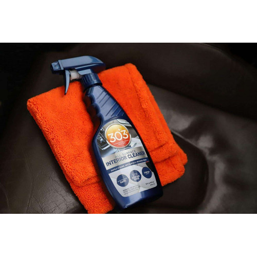 Solutie Curatare 303 Interior Cleaner All Surfaces, 473ml