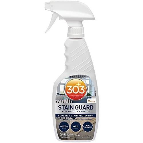 Solutie Prevenire Pete 303 Stain Guard, 473ml