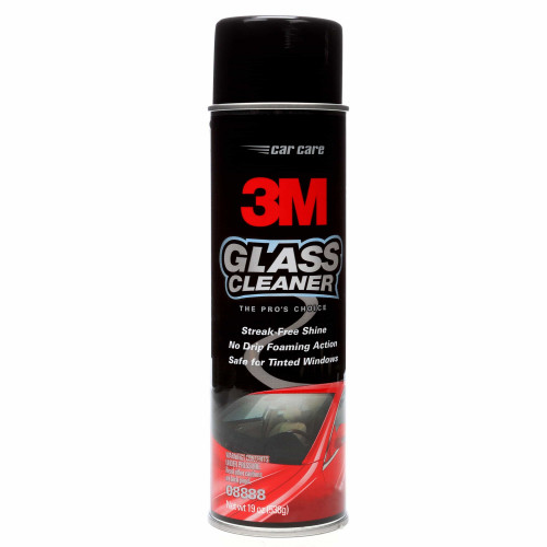 Solutie Curatare Geamuri 3M Glass Cleaner
