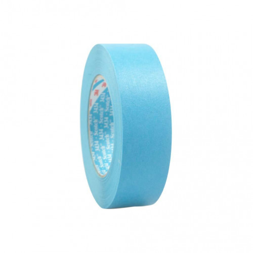 3M High Performance Masking Tape 3434 - Banda Mascare