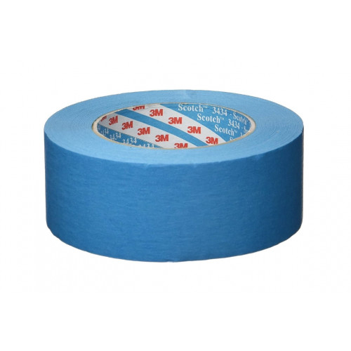 3M High Performance Masking Tape 3434 - Banda Mascare 50 mm
