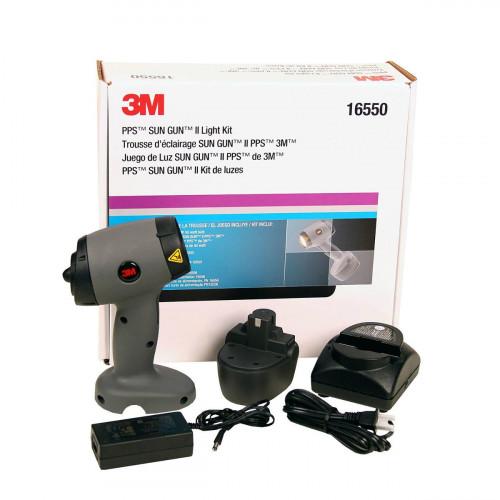 3M PPS Sun Gun Sistem Verificare a Nuantei