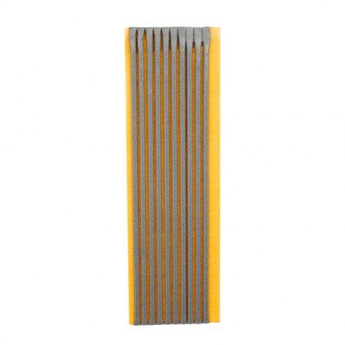 Banda Etansare 3M Body Caulking Sealing Tape, Grey, 6mm x 3m, Set 60buc