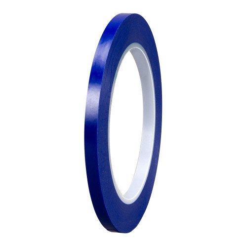 Banda Mascare 3M VFLine Blue, 3mm x 33M
