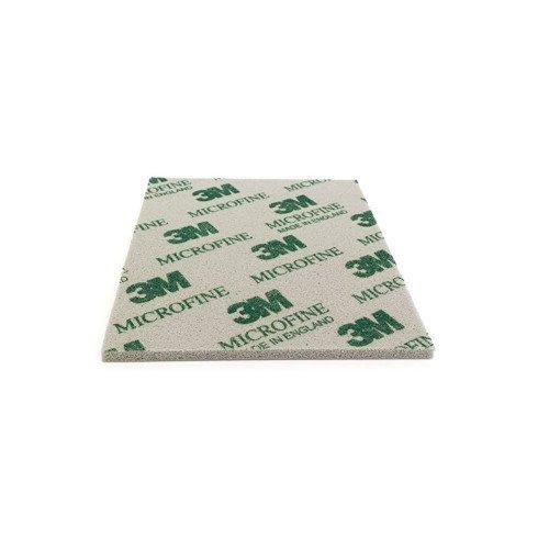 Burete Abraziv Fin 3M Softback Sanding Sponge