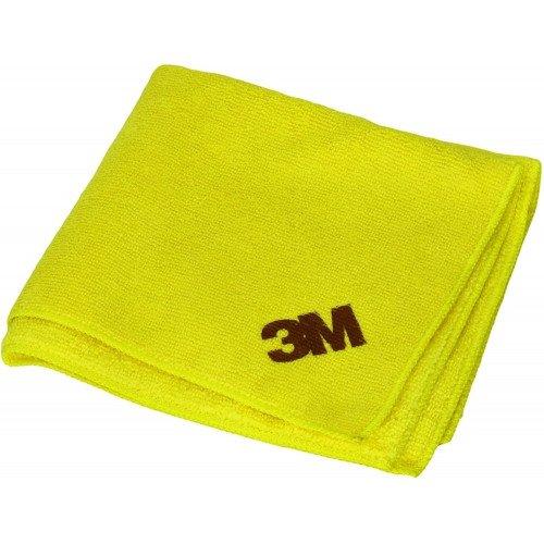 Laveta Microfibre 3M Detailing Cloth, 32x36 cm