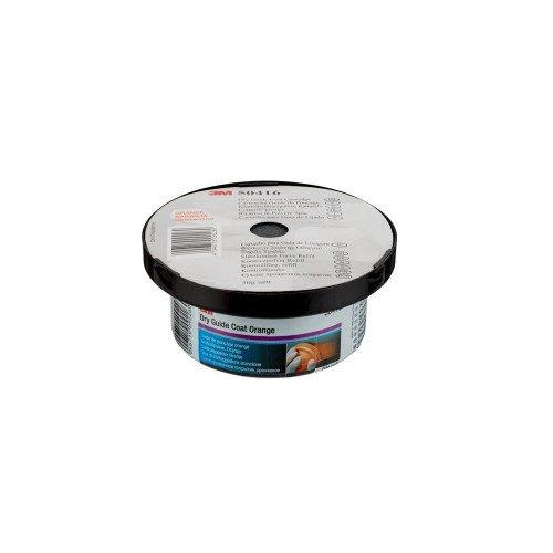 Praf Control Portocaliu 3M Dry Guide Coat, 50gr