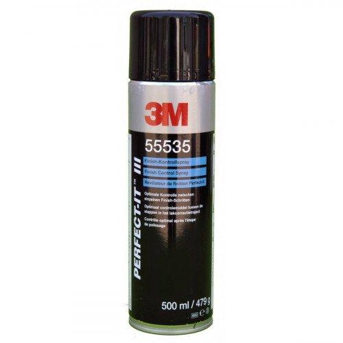 Spray Degresare Polish 3M, 500ml