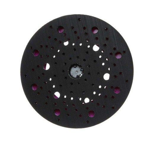 Taler Flexibil Masina Slefuit 3M Hookit Multihole, 150mm