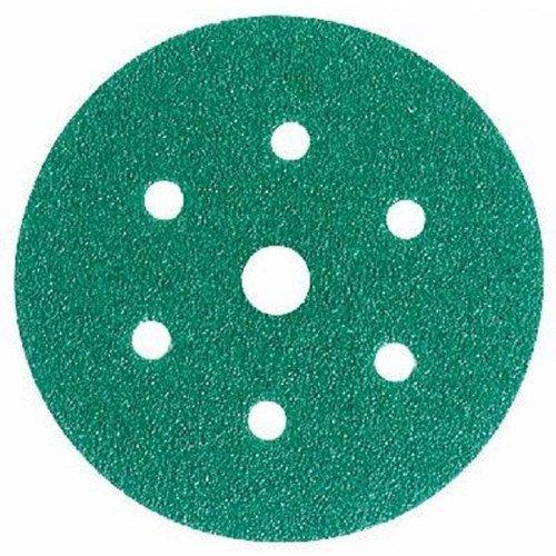 Disc Abraziv 3M Hookit 245, 7 Gauri, P60, 150mm