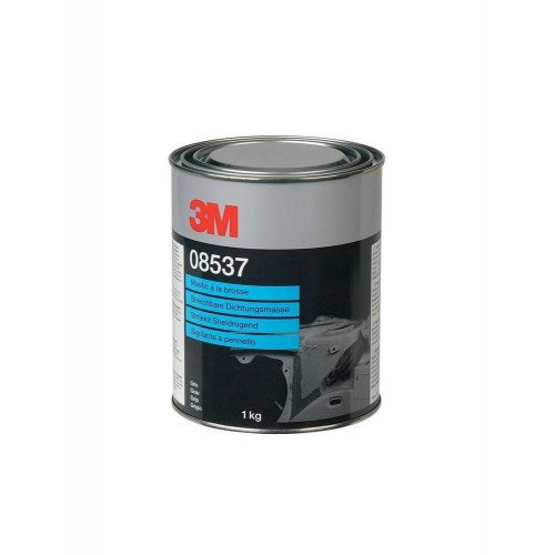 Mastic Pensulabil 3M Brushable Seam Sealer, 1kg