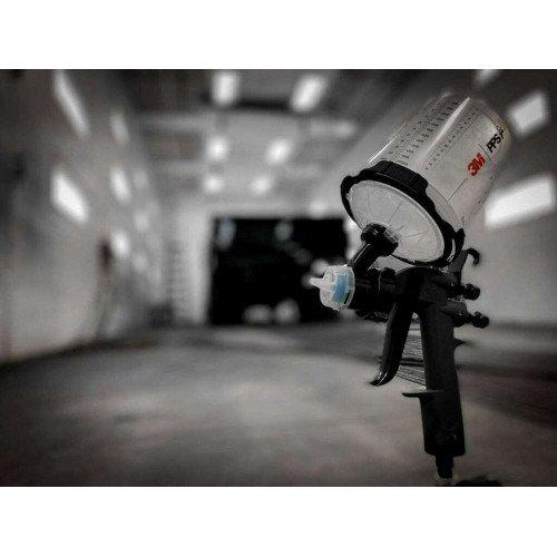 Pistol de Vopsit 3M Performance Spray Gun 26832