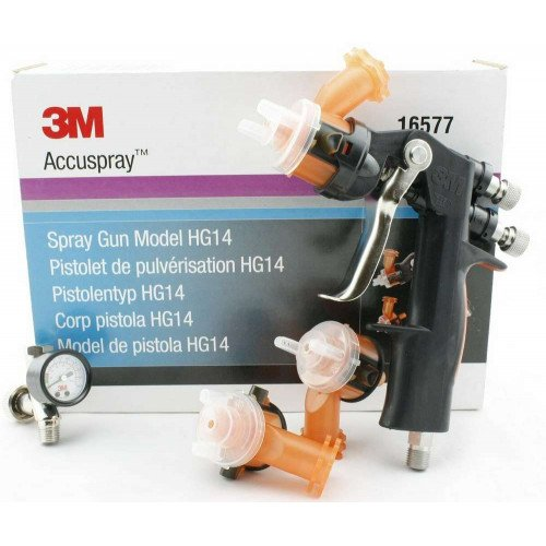 Pistol de Vopsit 3M Accuspray HG14