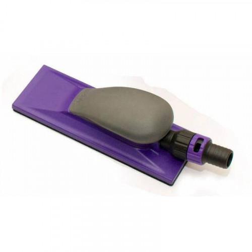 Tampon Slefuire 3M Hookit Purple Multihole, 70 x 198mm