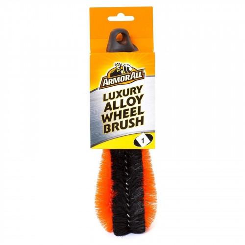 Perie Curatare Jante Armor All Luxury Alloy Wheel Brush