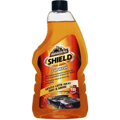 Sampon Auto Armor All Shield Car Wash, 520ml