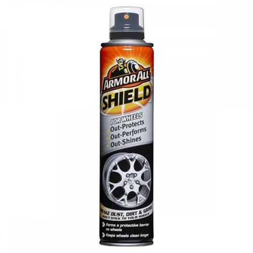 Sealant Protectie Jante Armor All Brake Dust Repellent, 300ml