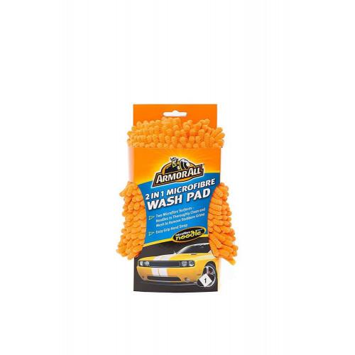 Burete Spalare Auto Armor All Microfiber Noodle Wash Pad