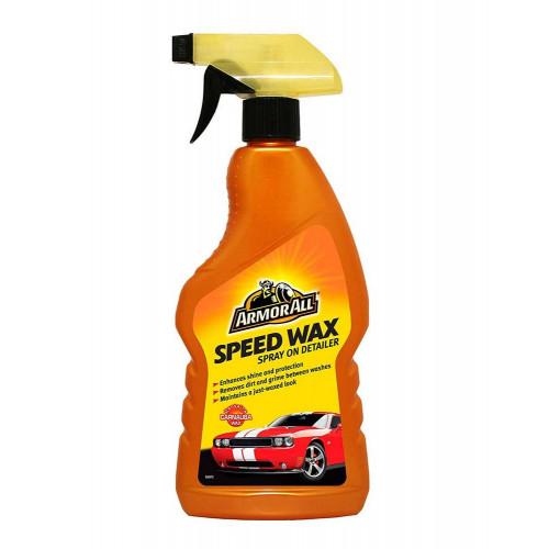 Ceara Auto Lichida Armor All Speed Wax Spray, 500ml
