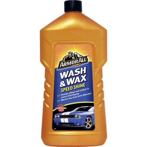 Sampon Auto cu Ceara Armor All Wash and Wax, 1000ml