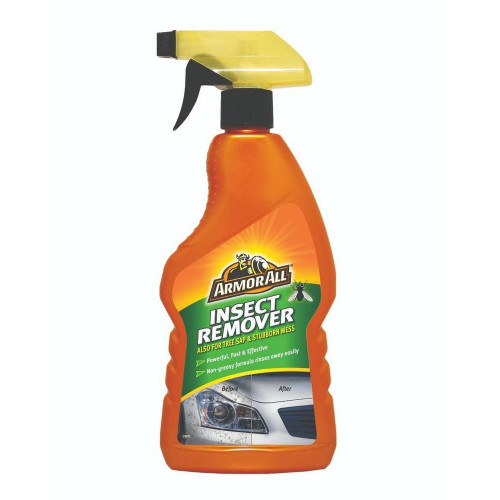 Solutie Indepartare Insecte Armor All Insect Remover, 500ml