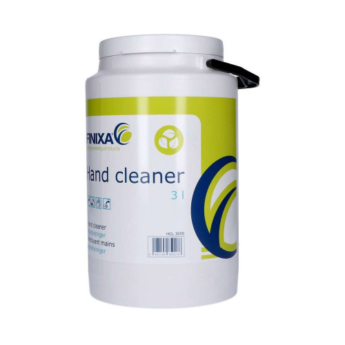 Solutie Curatare Maini Finixa Hand Cleaner, 3L