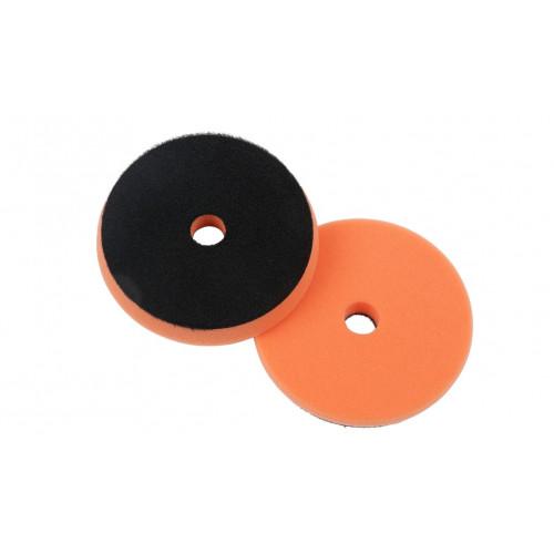 Burete Polish Mediu Lake Country SDO Orange Polishing Pad, 165mm