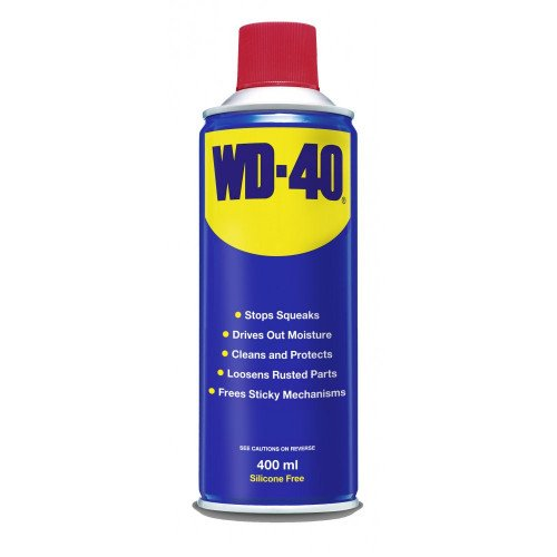 WD-40 Lubrifiant Multifunctional 400ml