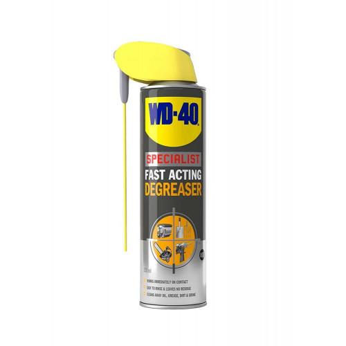 Spray Degresant WD-40 Fast Acting Degreaser, 500ml