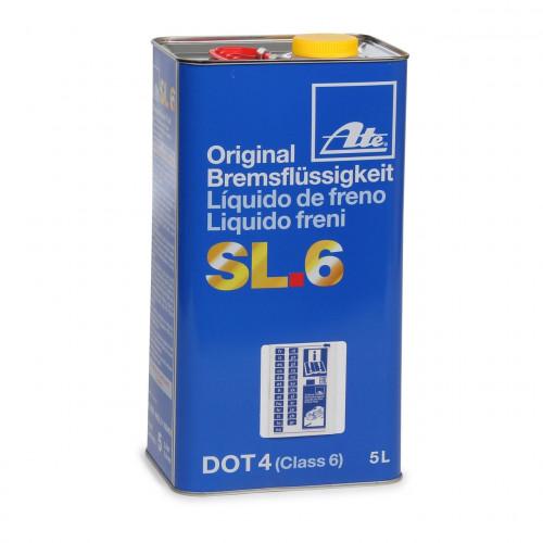 ATE Lichid Frana SL.6 DOT 4 5L