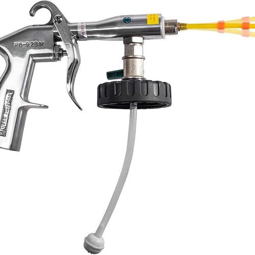 Pistol Pneumatic Profesional Benbow Tornador 004, 1000ml