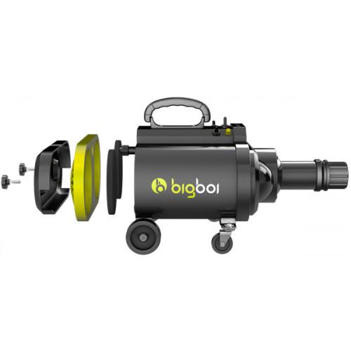 Suflanta Aer Cald Bigboi BlowR Pro