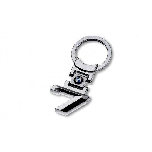 BMW 7er Key ring - Breloc BMW Seria 7