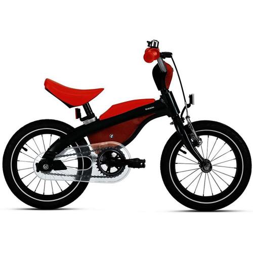 Bicicleta Copii BMW Kidsbike, Portocaliu