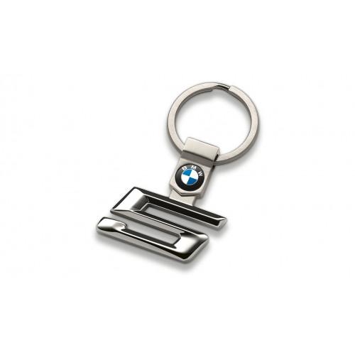 BMW 5 Series Key Ring - Breloc Chei Seria 5