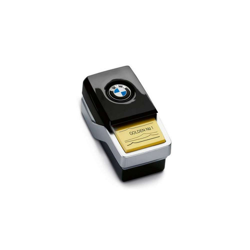 Odorizant Auto BMW Ambient Air Freshener Golden Suite No.1