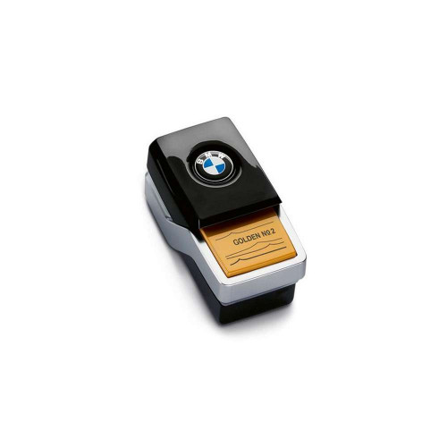 Odorizant Auto BMW Ambient Air Freshener Golden Suite No.2