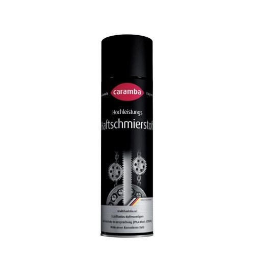 Spray Lubrifiant Caramba High Performance Adhesive Lubricant, 500ml