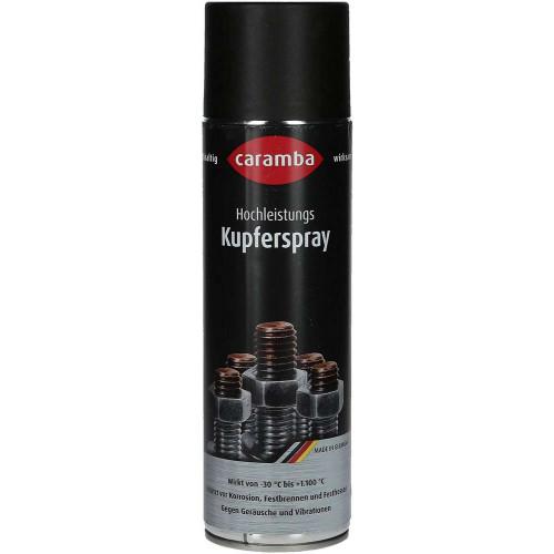Spray Cupru Caramba High Performance Copper Spray, 500ml