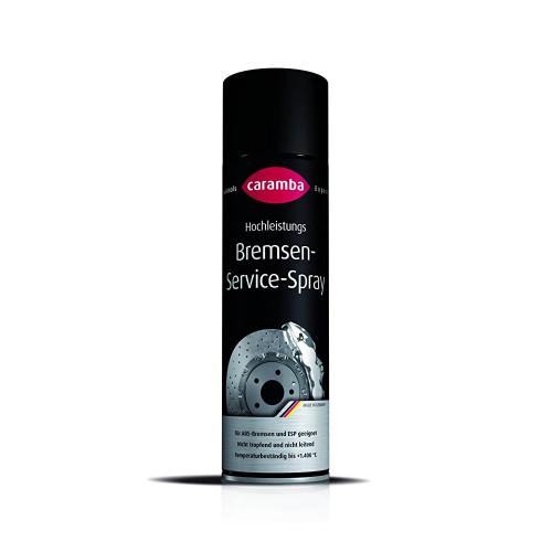 Spray Curatare Frane Caramba High Performance Brake Service, 500ml