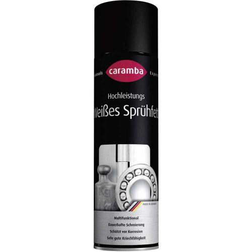 Spray Vaselina Alba Caramba High Performance Multi-Purpose Grease, 500ml