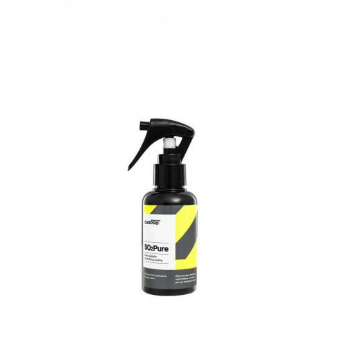 Solutie Eliminare Mirosuri CarPro So2Pure 120ml