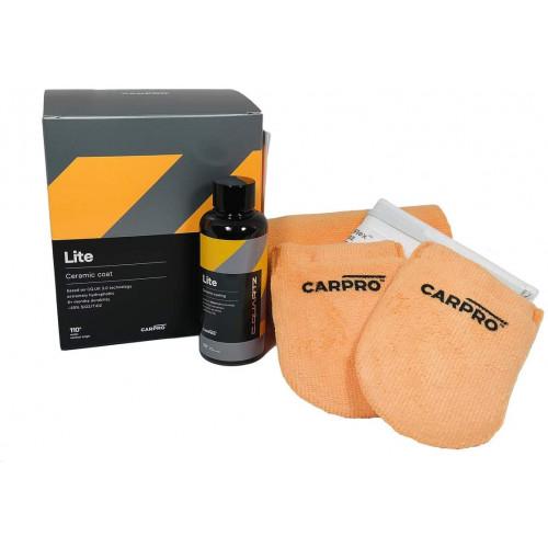 Kit Protectie Ceramica Carpro Cquartz Lite, 150ml