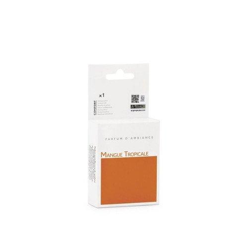 Rezerva Odorizant Auto Citroen Recharge de Parfum, Mangue Tropicale