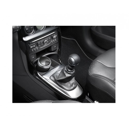 Scrumiera Inserabila cu Inel de Aluminiu Citroen DS Automobiles